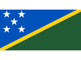 Financial informations about Solomon Islands