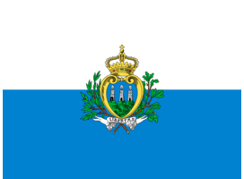 Financial informations about San Marino