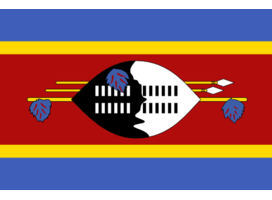 Financial informations about Swaziland